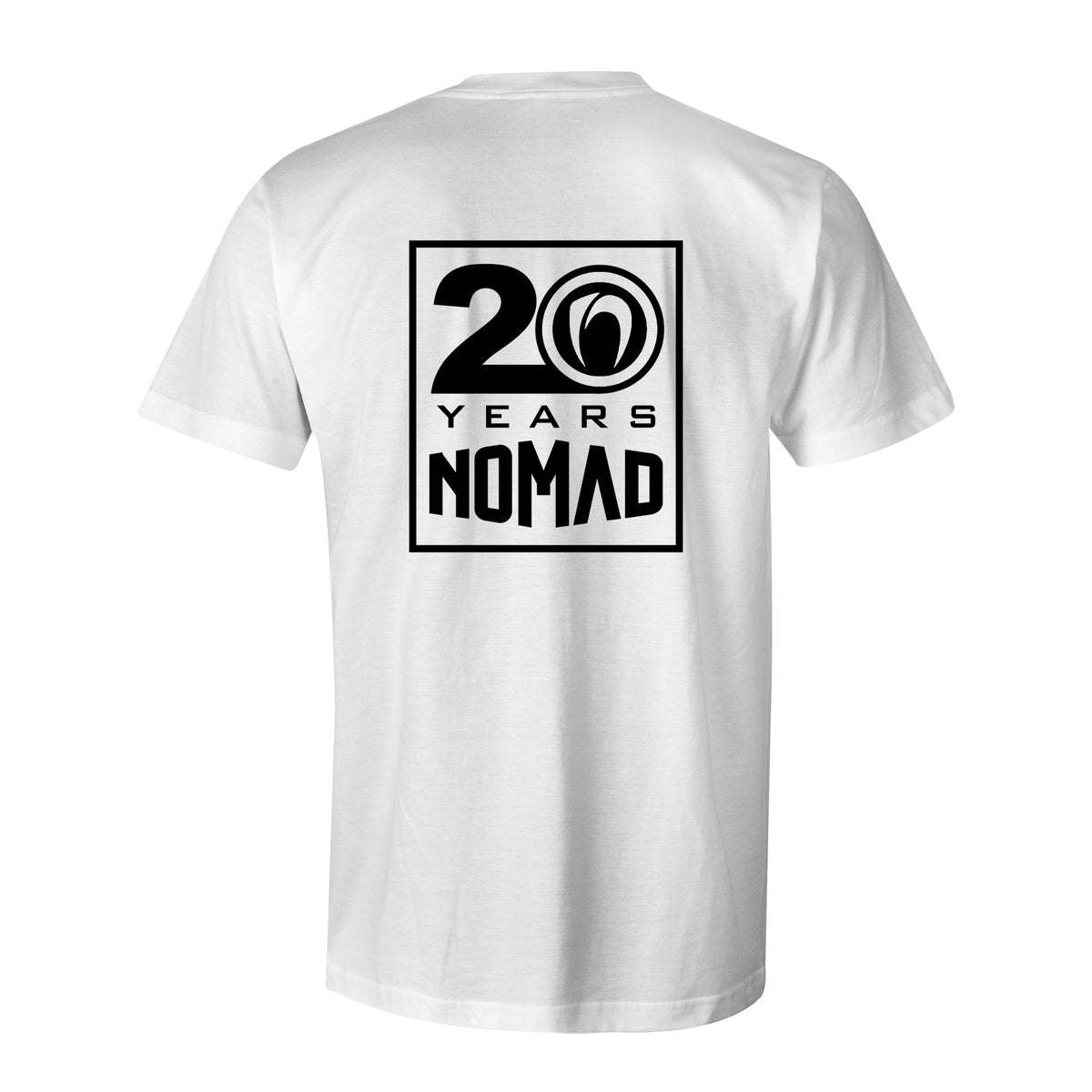Nomad 20 Years T-Shirt