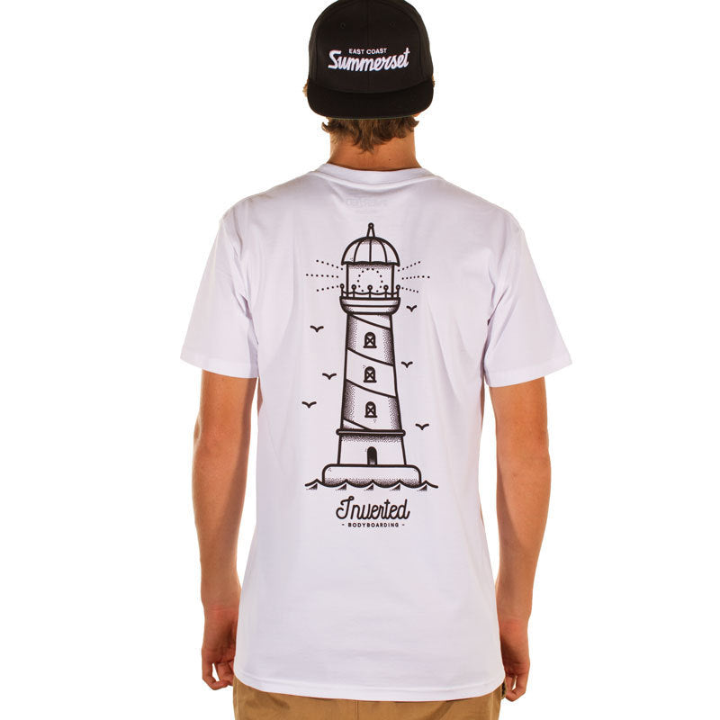 Inverted Lighthouse T-Shirt