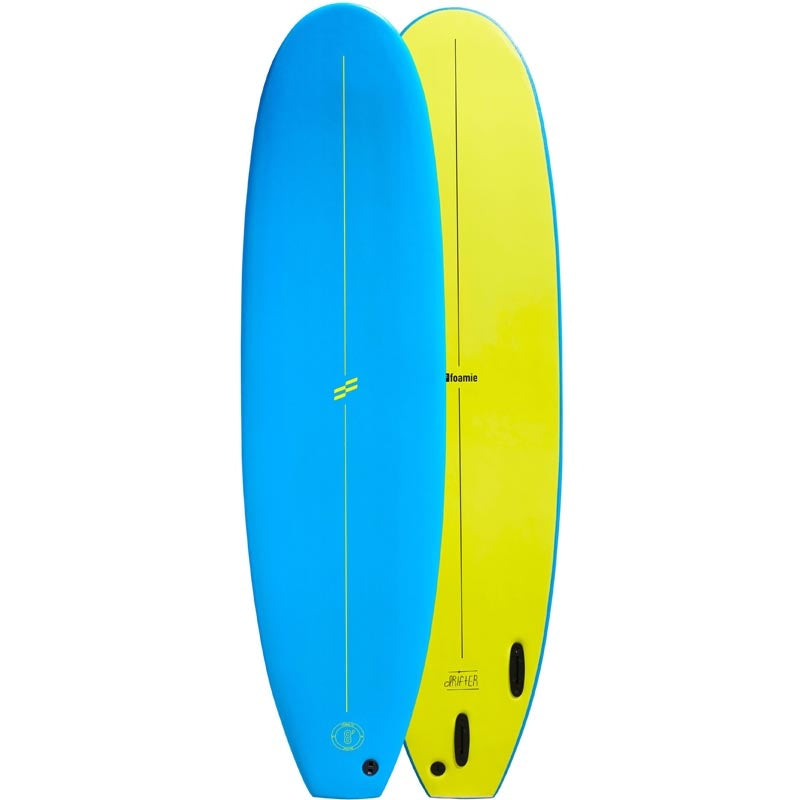 Foamie 8ft Soft Surfboard