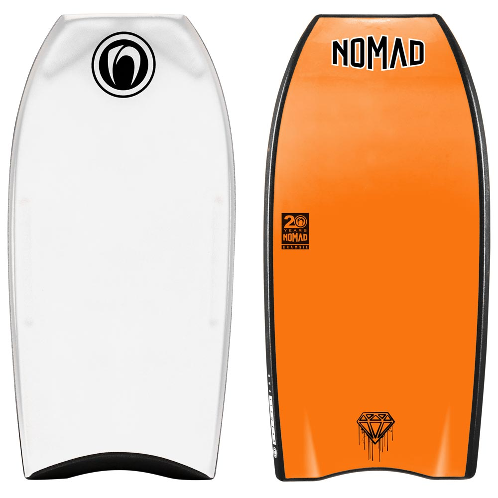 Nomad Lachlan Cramsie PRO D12 PP Bodyboard