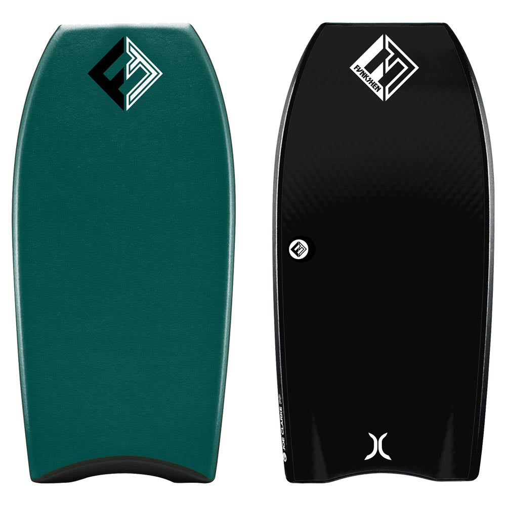 Funkshen Joe Clarke PP Bodyboard