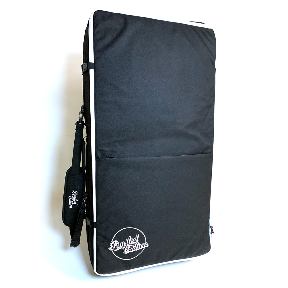Limited Edition Wheelie Bodyboard Bag