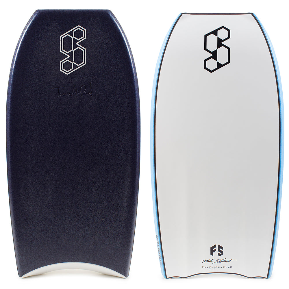 Science Tanner McDaniel Spec Tri Quad Bodyboard