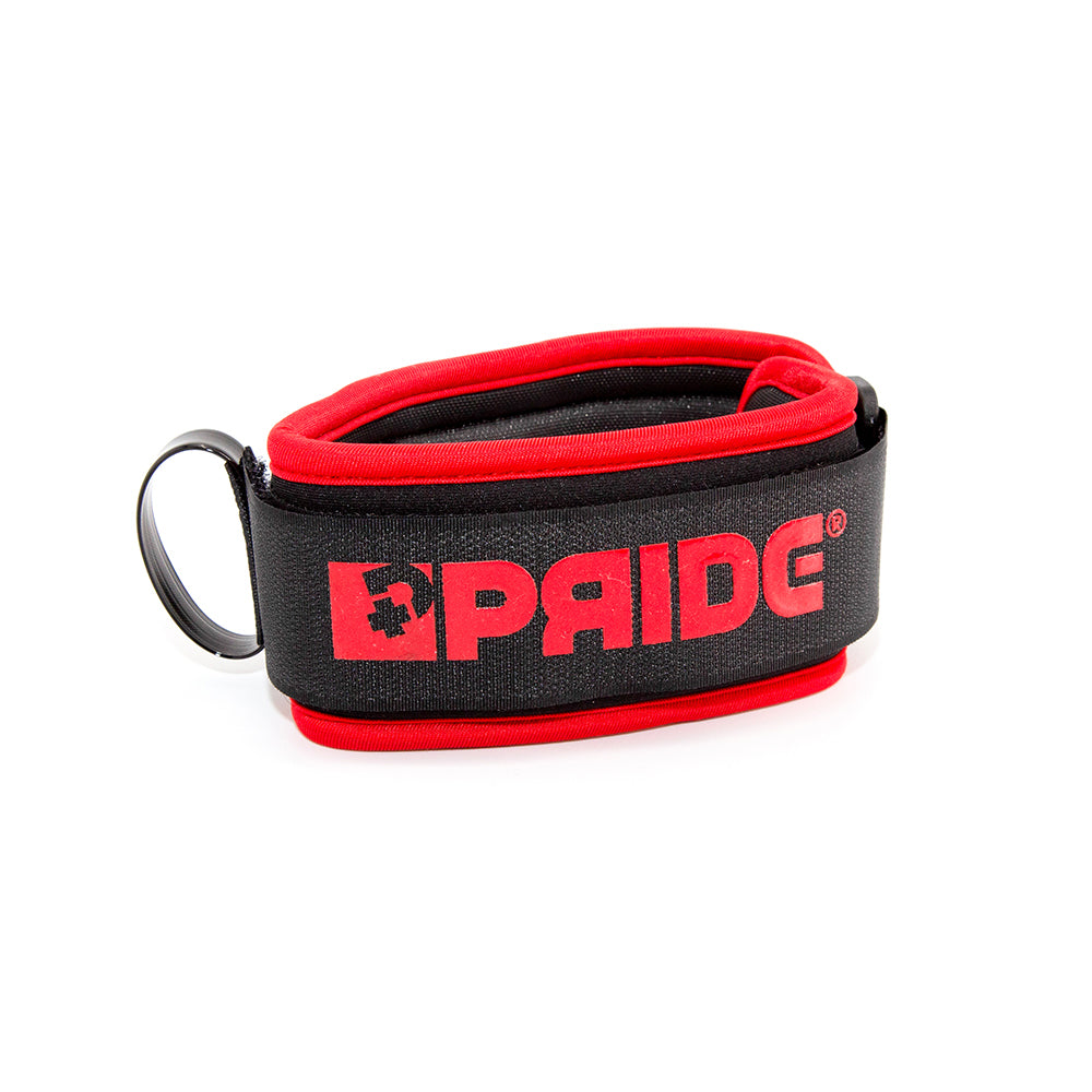 Pride Tristan Roberts Bicep Leash - Red