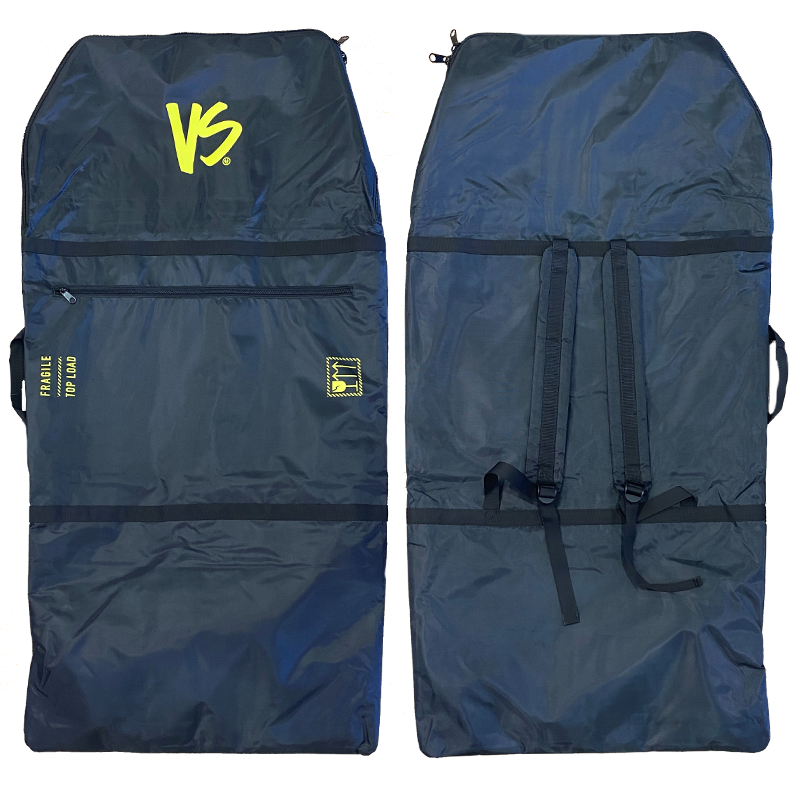 VS Padded Day Tripper Bodyboard Bag