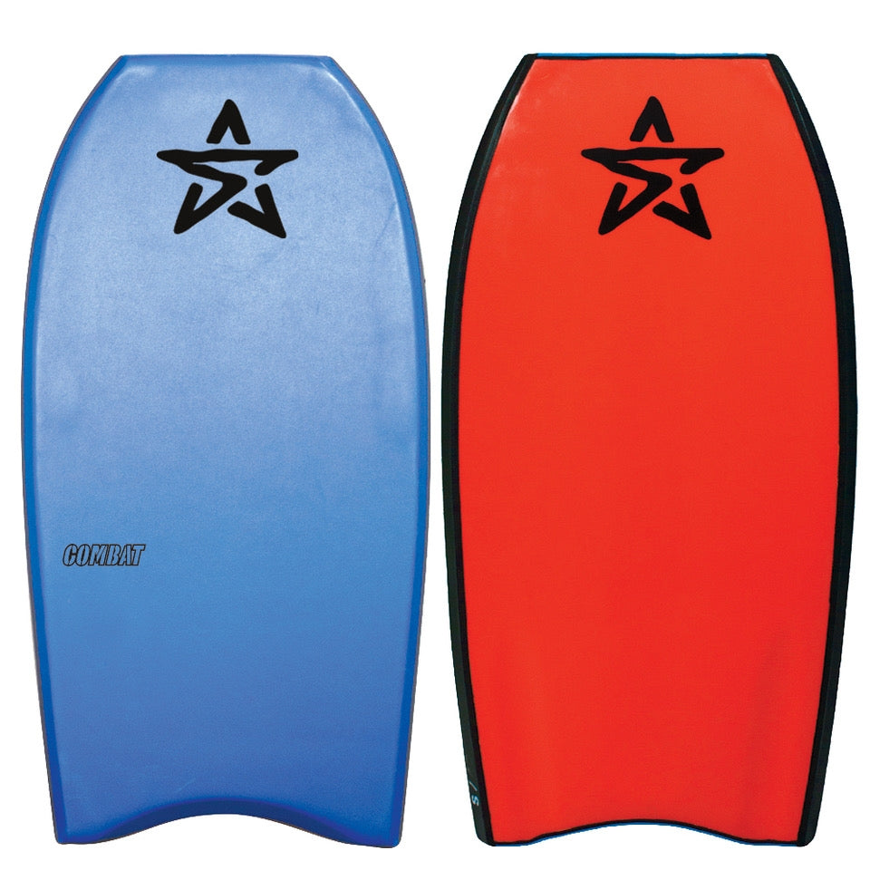 Stealth Combat EPS Bodyboard