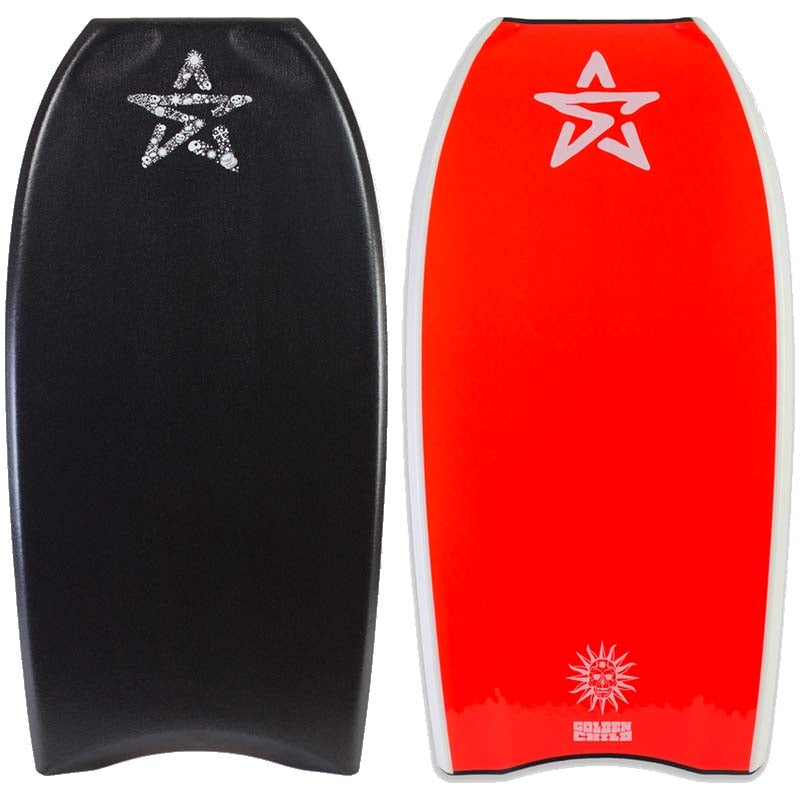 Stealth George Humphreys Golden Child PP Bodyboard