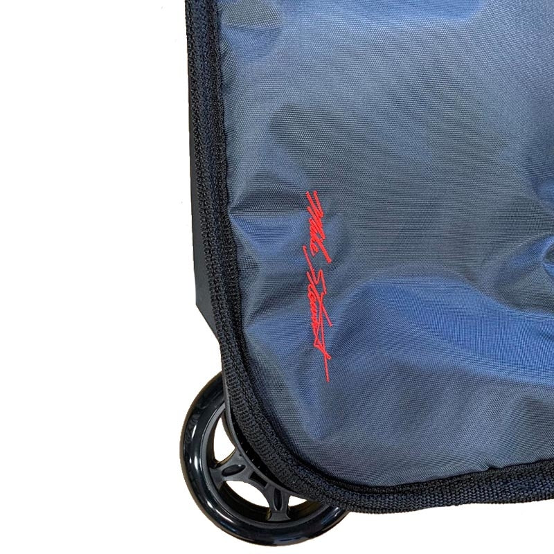 Gyroll Wheely Quad Bodyboard Bag