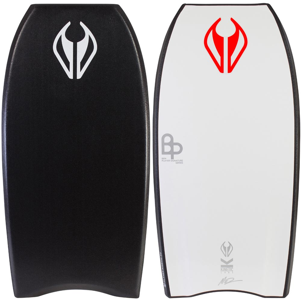 NMD Ben Player PP Bodyboard