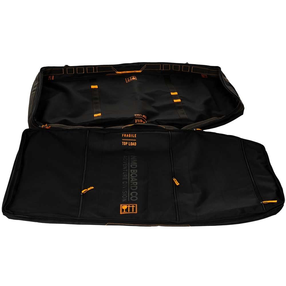 NMD 747 Padded Triple Bodyboard Bag