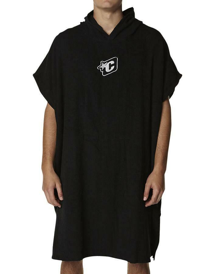 Creatures of Leisure Reliance Towel Poncho