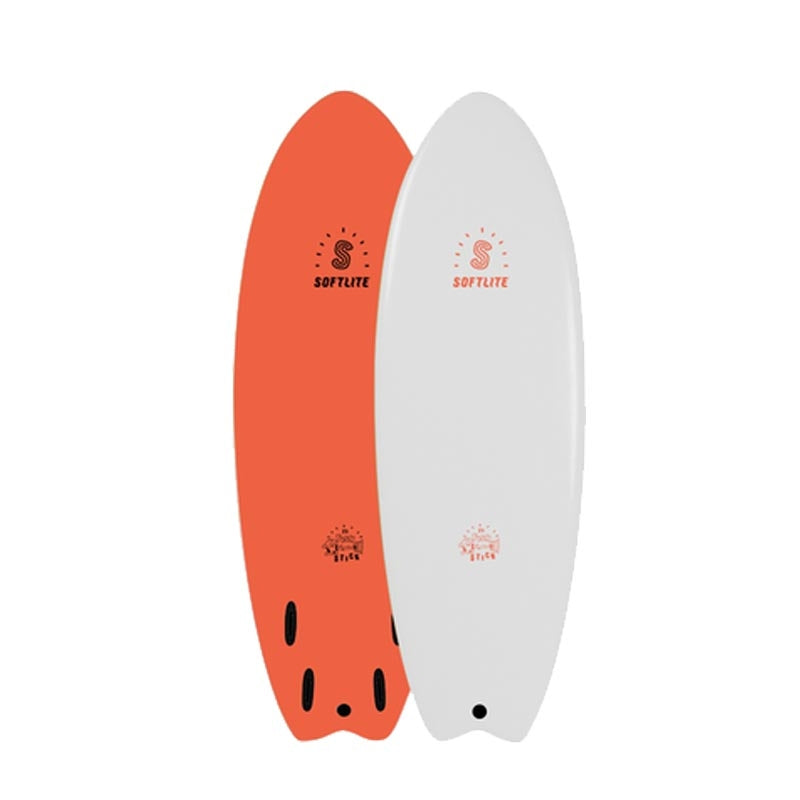 Softlite Fish Stick 5 2 Soft Surfboard