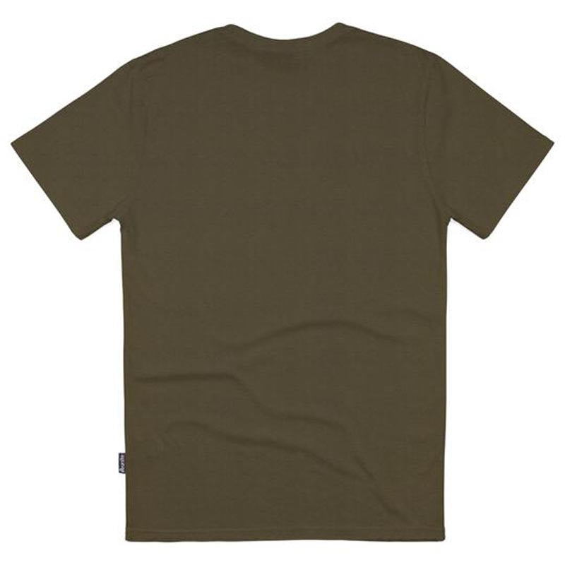 Unite Trademark T-Shirt - Military Green