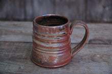 Load image into Gallery viewer, Mug, Wood Fired M104