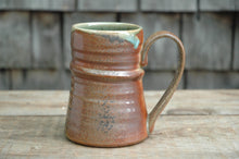 Load image into Gallery viewer, Mug, Wood Fired M101