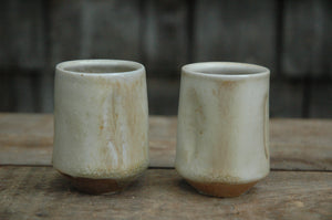 Pair of Sake Cups, Shot Glasses