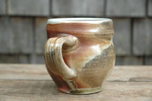 Load image into Gallery viewer, Wood Fired Round Mug