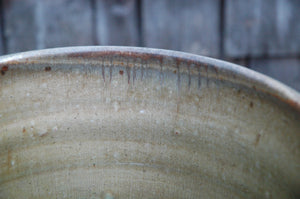 Deep Bowl, Wood Fired
