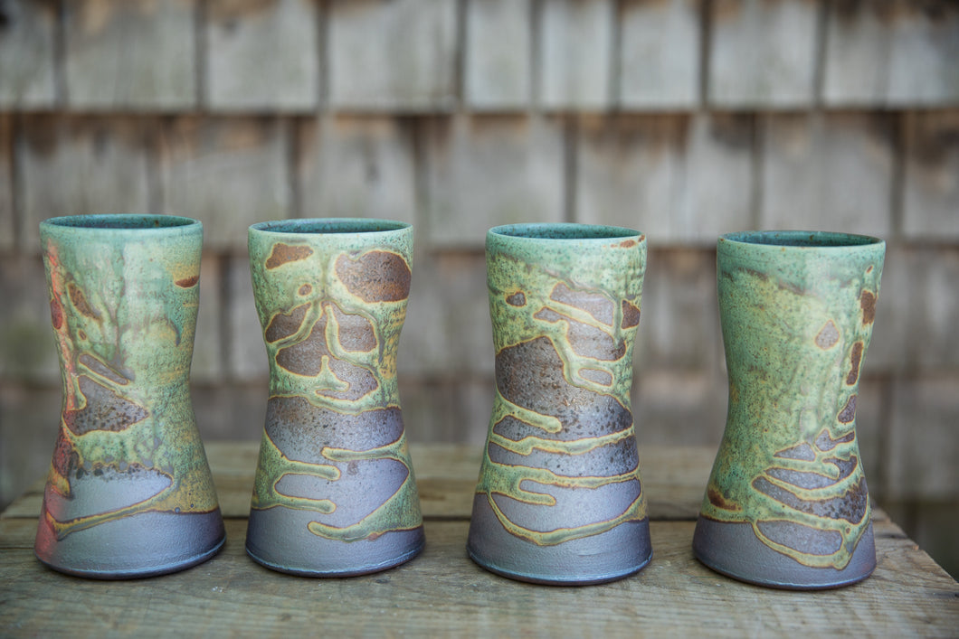 Tumbler(s) in Turquoise