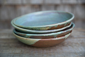 Salad/Pasta Bowl in Turquoise