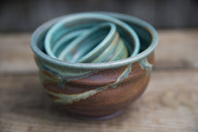 Load image into Gallery viewer, Mini Nesting Bowl Set, 3 Pc.