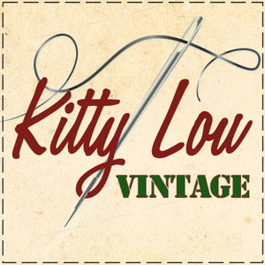 Kitty Lou Vintage
