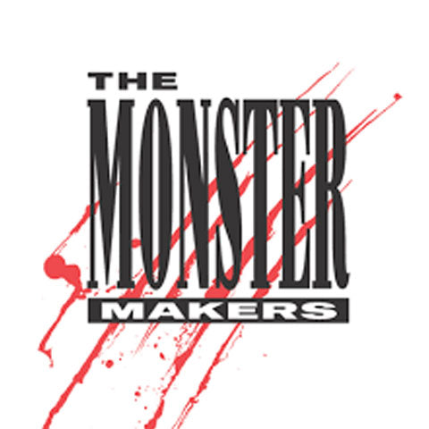 The Monster makers logotipas