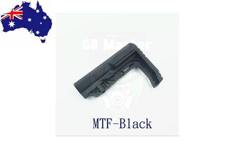 Gel Blaster SLR Nylon MTF Stock
