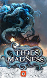 Tides of Madness by Portal Games Award Winning Card Game