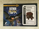 New Batman Fluxx with Clayface Creeper Promo Card
