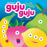 Guju Guju Gamewright Brand New Fun frenzied card game great for kids!