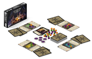 Shadow Games by Steamforged Games