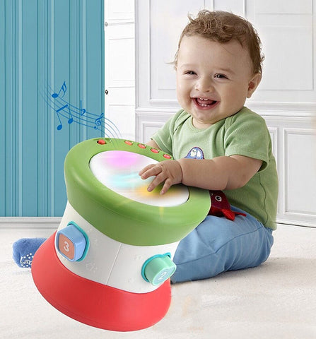 baby hand drums