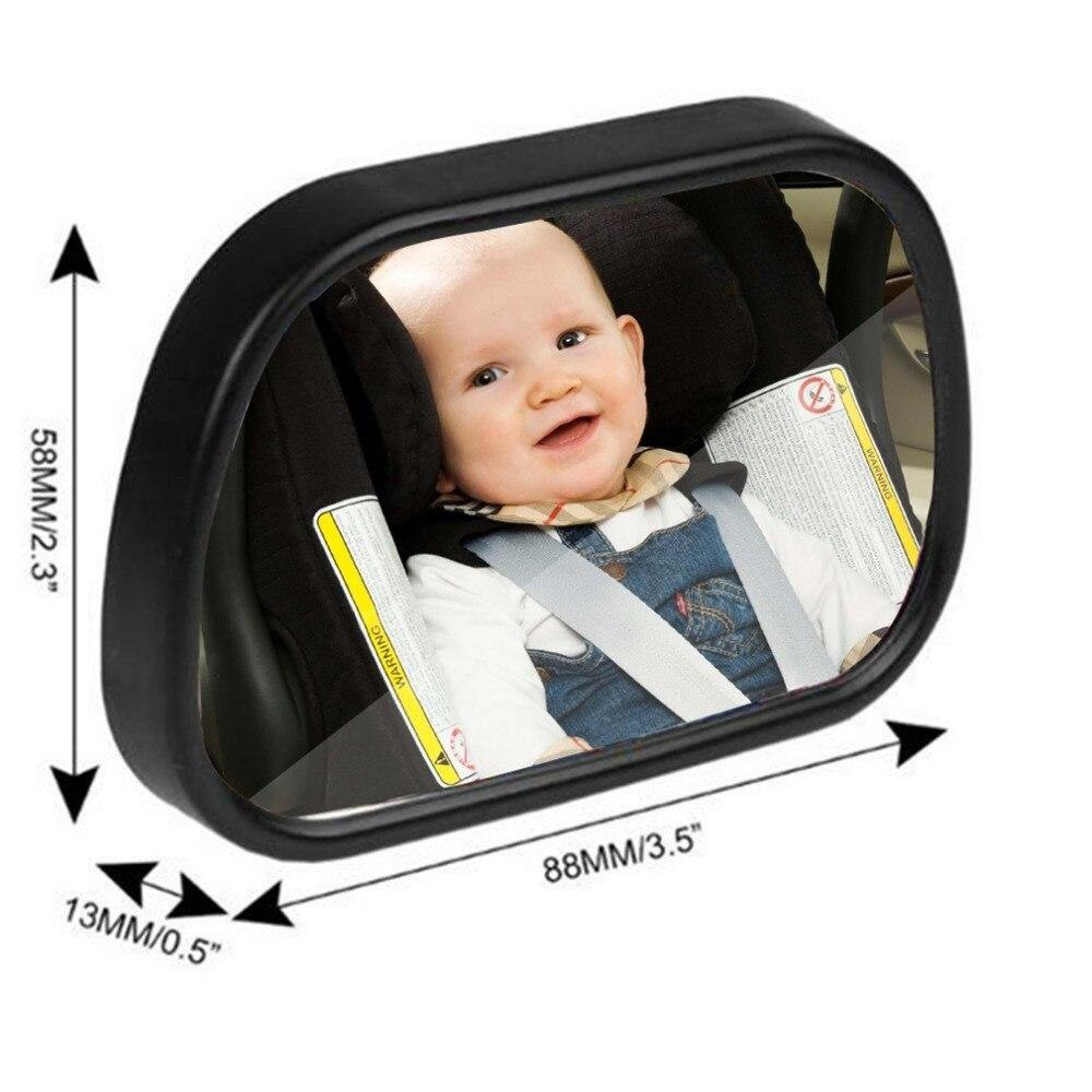 Adjustable Baby Car Mirror - My Sweet Tots