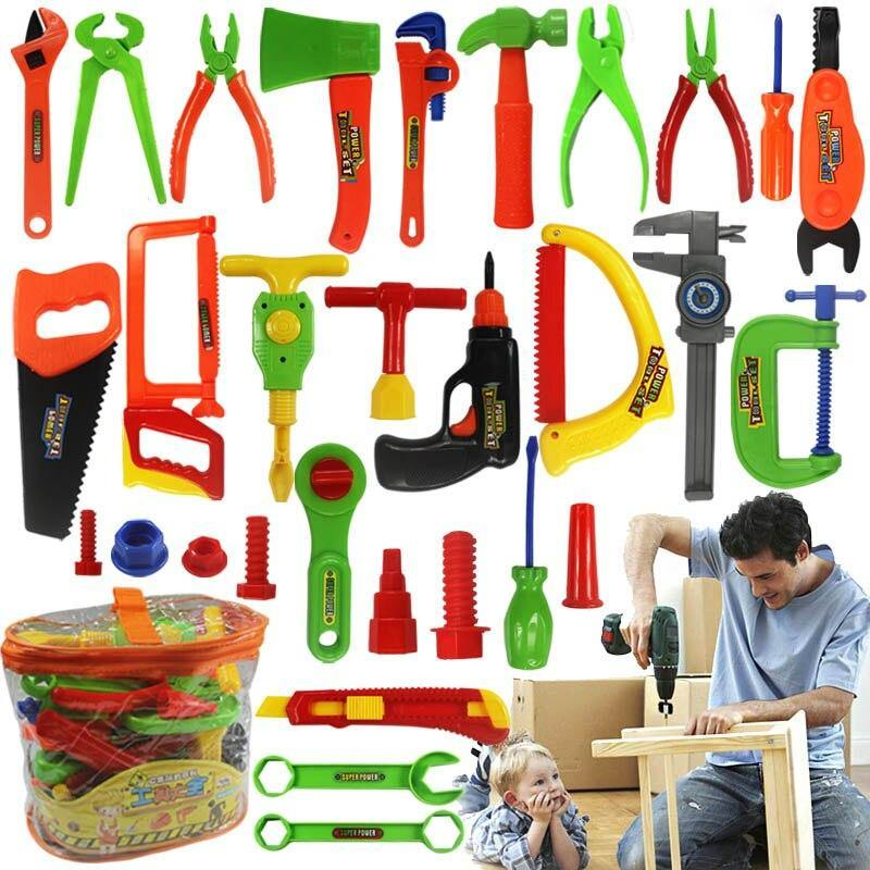 Home Garden Repair Tools Kit - My Sweet Tots
