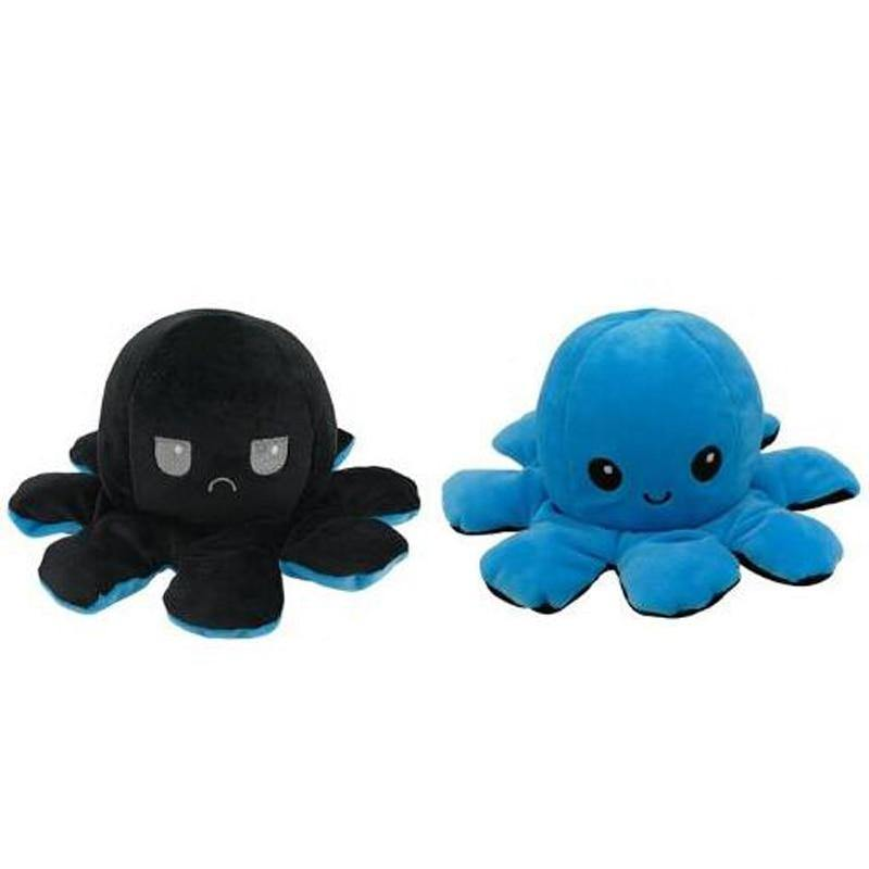 Reversible Octoplushie - My Sweet Tots