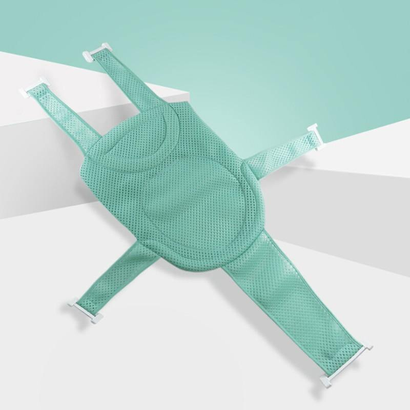 Adjustable Baby Bath Tub Pillow Seat - My Sweet Tots