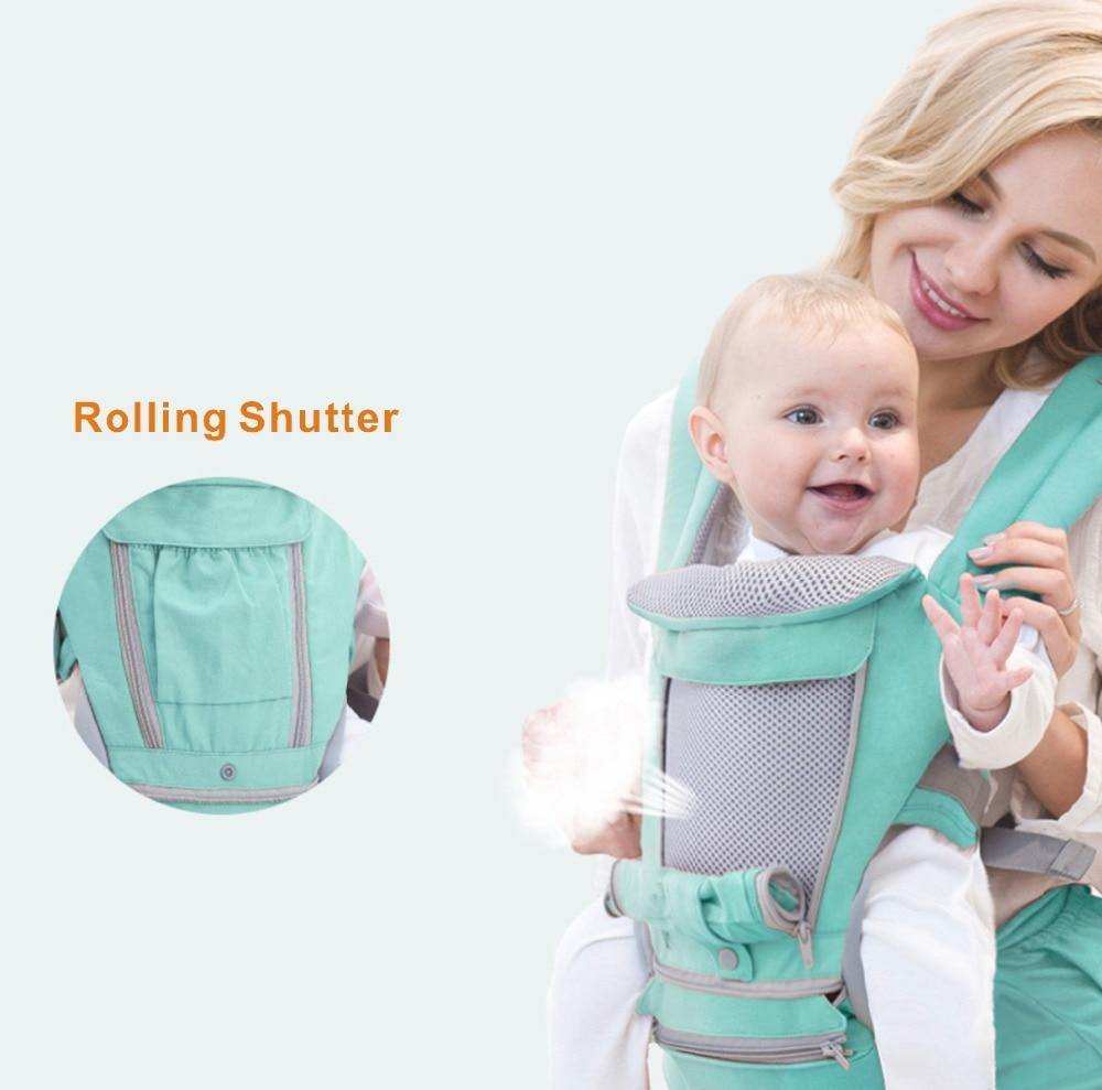 12-in-1 BabyCare Carrier - My Sweet Tots