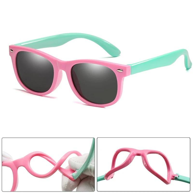Kids Polarized Sunglasses - My Sweet Tots