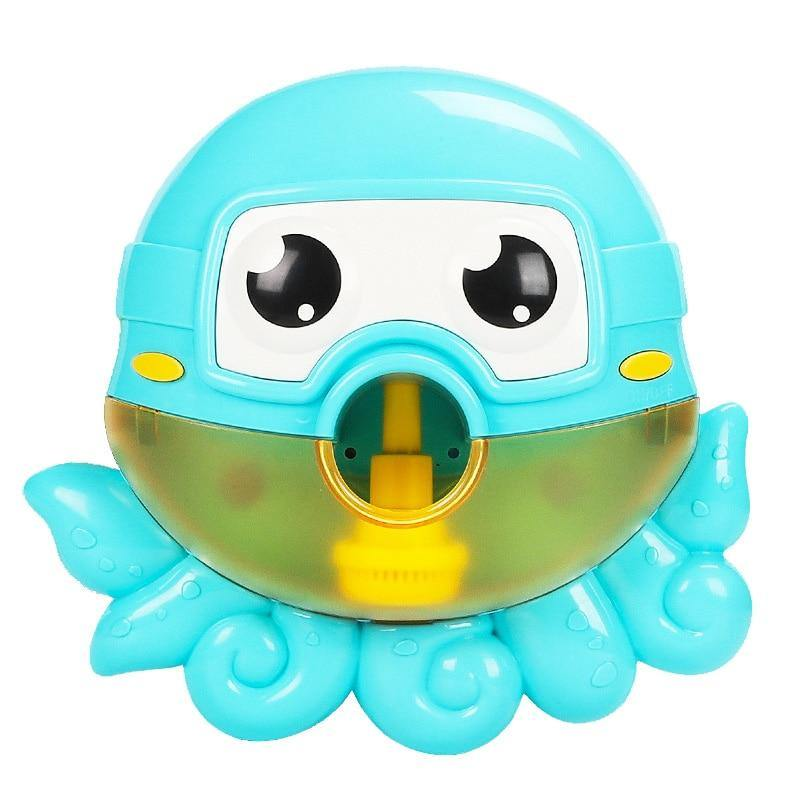 Bubble Blowing Baby Bath Toy - My Sweet Tots