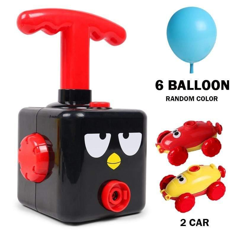 Powered Balloon Car Toy - My Sweet Tots