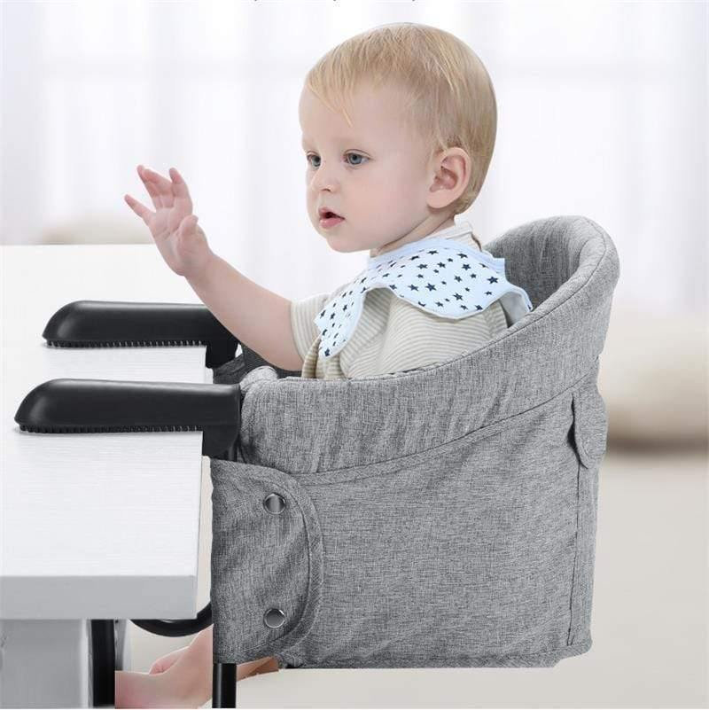 Portable Baby Highchair - My Sweet Tots