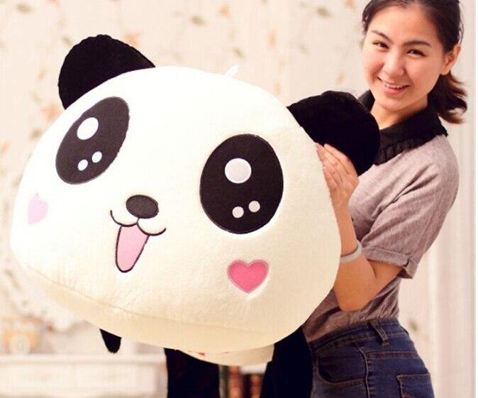 Cute Cartoon Panda Plush Toys - My Sweet Tots