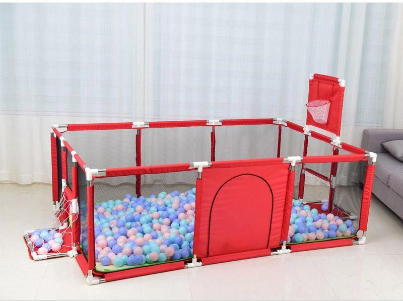 Kids Furniture Playpen - My Sweet Tots