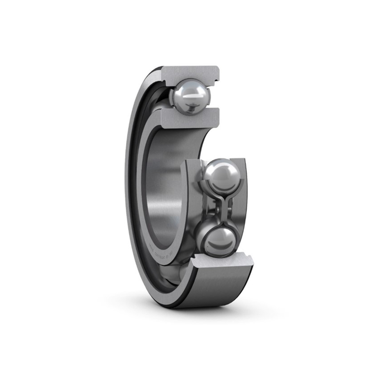 16100-C3-FAG, Bearings, Deep groove ball bearings