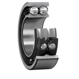 3202-BD-XL-C3-FAG, Bearings, Angular contact ball bearings