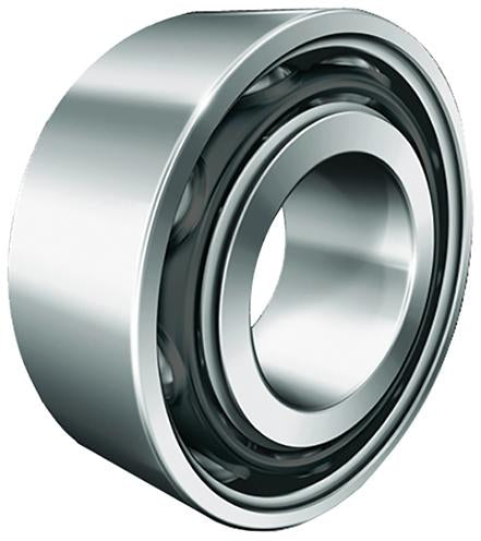 Part Number 3204-A-C3 by SKF Angular Contact Ball Bearing, type, cross reference and dimension
