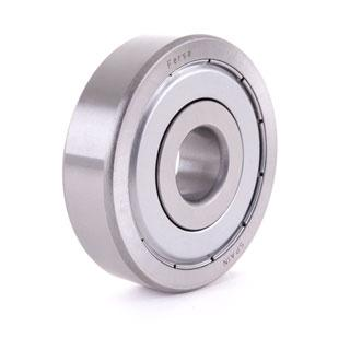 Part Number 608-2Z by FAG Deep Groove Ball Bearing, type, cross reference and dimension