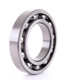 Part Number 6204-C-(open) by FAG Deep Groove Ball Bearing, type, cross reference and dimension