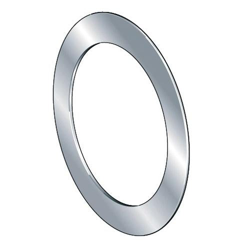 Part Number AS0821 by INA Axial Thrust Washer, type, cross reference and dimension